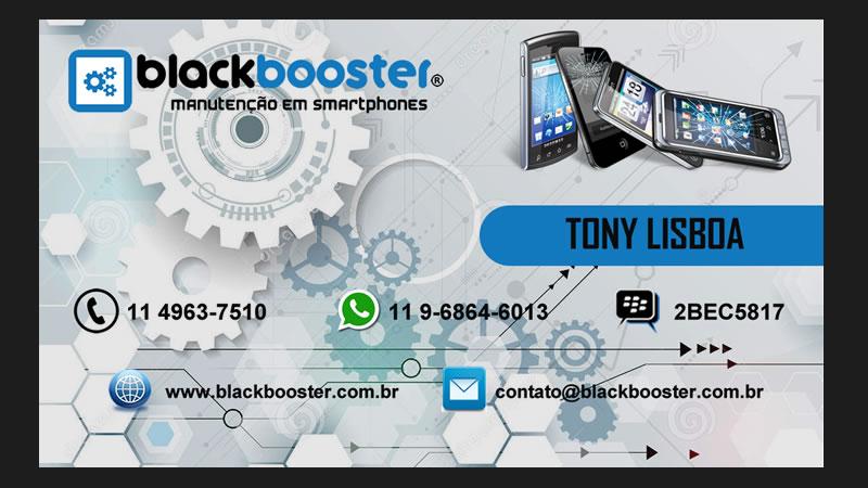 blackbooster
